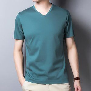 men's short-sleeved t-shirt DQE